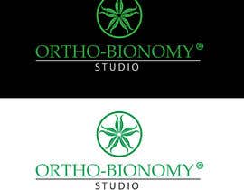 #55 for Design a Logo for a ortho-bionomy studio by asik01711
