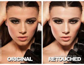 #54 for New freelancer for long term retouching work by meijide