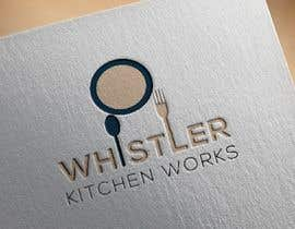 #20 for Logo for a retail store - Kitchen works by khanmorshad2