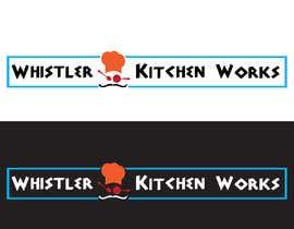 #32 for Logo for a retail store - Kitchen works by sarwarsaru9