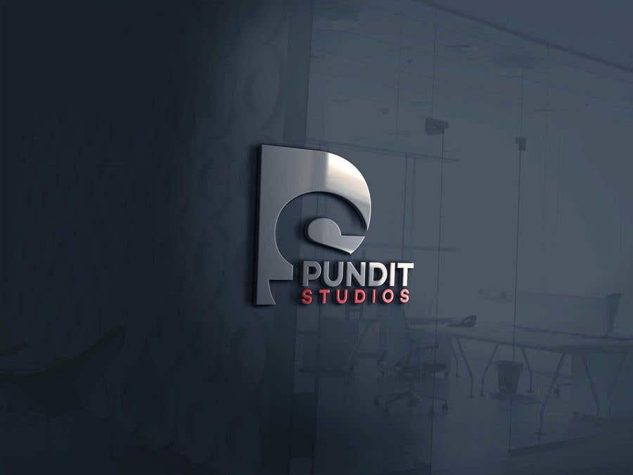 Proposition n°300 du concours Design a Logo for Pundit Studios