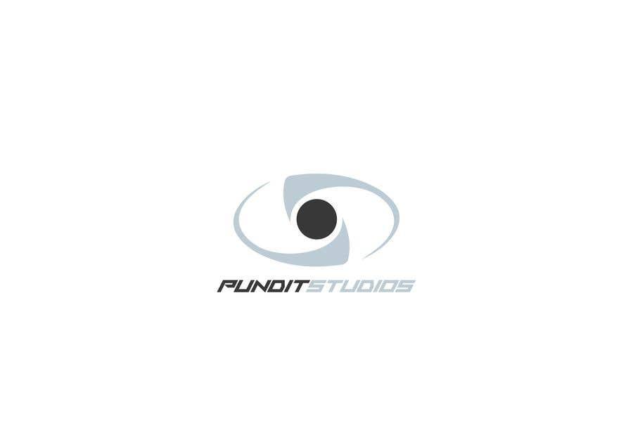 Proposition n°402 du concours Design a Logo for Pundit Studios