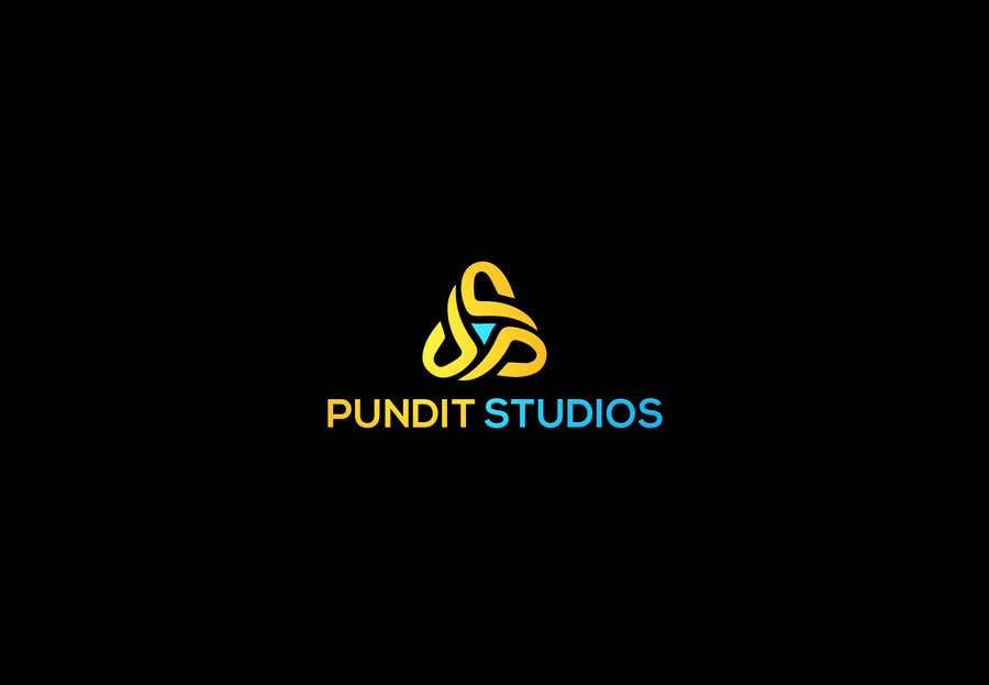 Proposition n°355 du concours Design a Logo for Pundit Studios