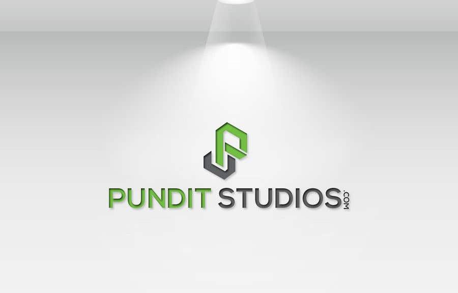 Proposition n°223 du concours Design a Logo for Pundit Studios
