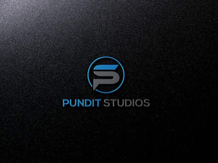 Proposition n°91 du concours Design a Logo for Pundit Studios