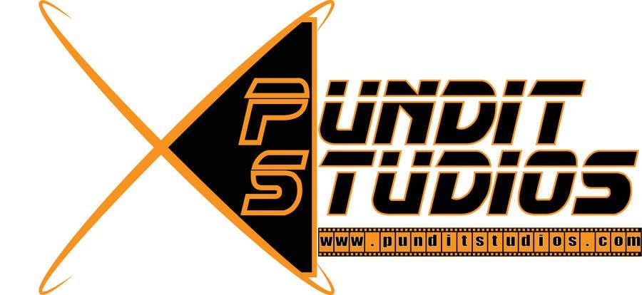 Proposition n°158 du concours Design a Logo for Pundit Studios