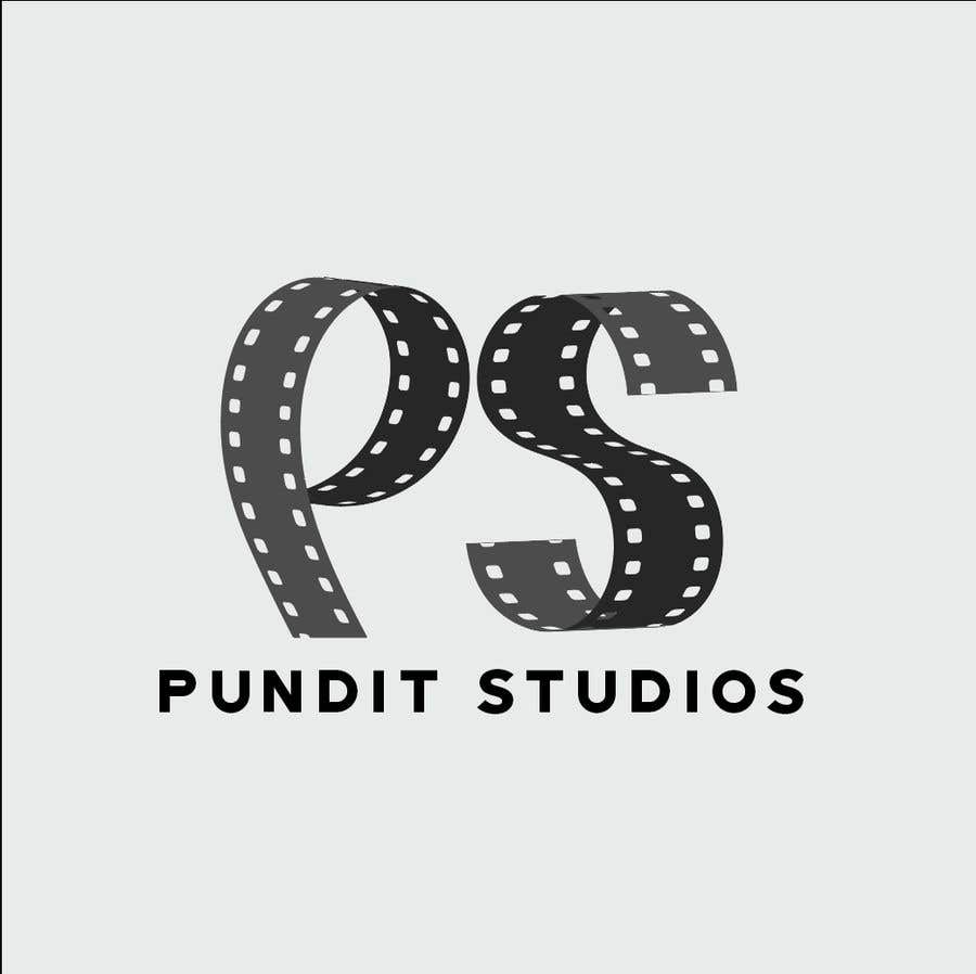 Proposition n°22 du concours Design a Logo for Pundit Studios