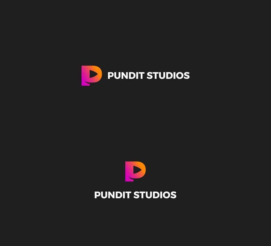 Proposition n°274 du concours Design a Logo for Pundit Studios