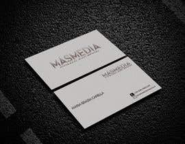 #410 for Business Card Design by rprincezzaman