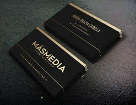 #66 for Business Card Design by ASUBHANPOCHA