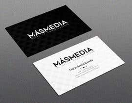 #44 for Business Card Design by joney2428