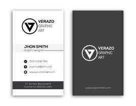 #19 for Design some business cards by Jelany74