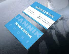 #96 for Business Card Design   SIMPLE   MINIMALISTIC by Arkzaman22