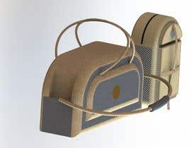 #4 for Design me a backpack by BulSha