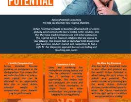 #6 untuk Design a Brochure oleh tanveerhridoy566
