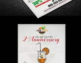 #120 for Java juice box 2 yr anniversary by satishandsurabhi