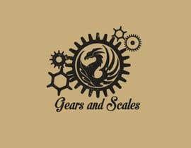 #15 for Design a Logo by angelazuaje
