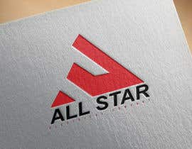 "#27 for I would like a logo designed for an electrical company i am starting, the company is called ""All Star Electrical Group"" i like the colours green and blue with possibly a white background and maybe a gold star somewhere but open to all ideas by mdraselm985"