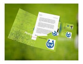 #20 for Presentation Folder for Pet Business by almaktoom