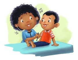 #75 for Illustrator for childrens book by lendula