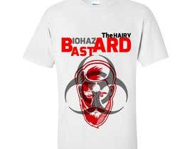 #73 cho THE HAIRY BASTARD needs a SUPER SEXY MENS T shirt and trucker hat for its brand bởi rafaEL1s