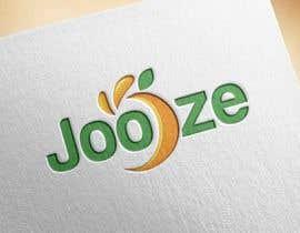 #48 , Design a Logo - Jooze! 来自 pratikshakawle17