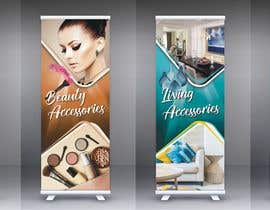 #47 for Design 4 banners by jovanastoj