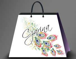 #29 for Design Shopping Bags by HrundThrud