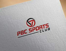 #51 for PBC Sports Club Logo by heisismailhossai