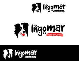 nº 155 pour Logo Design for Ingomar Border Collies par winarto2012