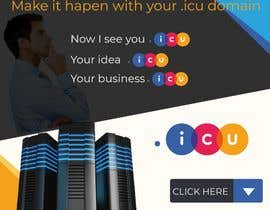 #141 for banners for .icu by divadmarketings
