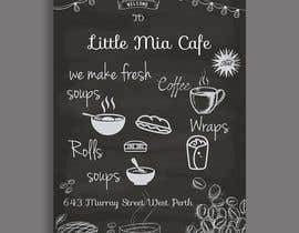 #32 for A Board Design for a cafe by princegraphics5