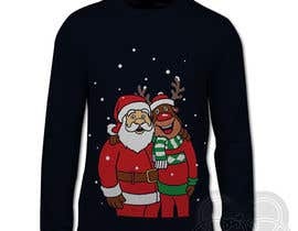 #16 untuk Design a Christmas Jumper oleh ganjarelex