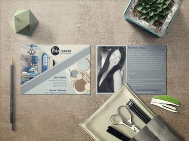 Imagem de                             design 4X6 business cards for a ...