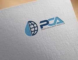 nº 200 pour Design a logo for Princeton Climate Analytics (PCA) par wordlessworlddz