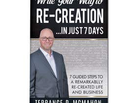 """#43 for Book Covery """"Write Your Way to Re-Creation by ichddesigns"""