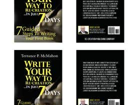 """#28 for Book Covery """"Write Your Way to Re-Creation by demasgraphics"""