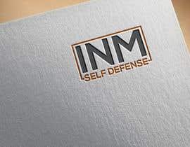 #104 para Logo design - Self defense instruction por ilyasdeziner