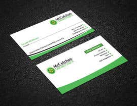 #58 for Business Card Design by shantarose