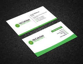 #60 for Business Card Design by shantarose