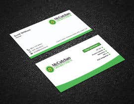 #63 for Business Card Design by shantarose