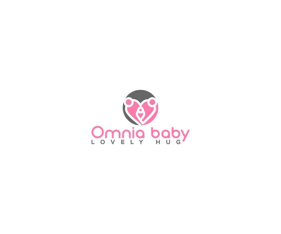 Inscrição nº 56 do Concurso para Logo design of baby care products