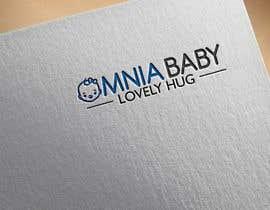 #8 para Logo design of baby care products por zapolash
