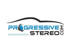 #108 for Car Stereo Parts Logo by yeadul