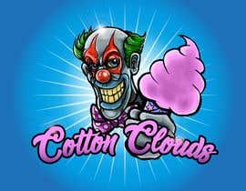 #66 for Logo Needed! Cotton Clouds! by gerardocastellan