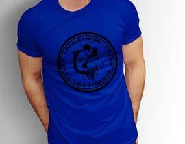 #55 , Design a T-Shirt KINGFISH 来自 FARUKTRB