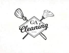 #29 for Design a Logo for G&A Cleaning Services by cezaraugustodev