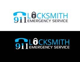 #64 for Logo for a locksmith company by ssobd