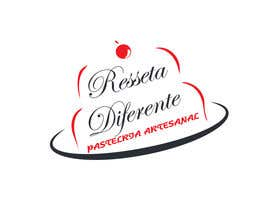 #13 for Redesign a Cake Shop Logo by farjana1998