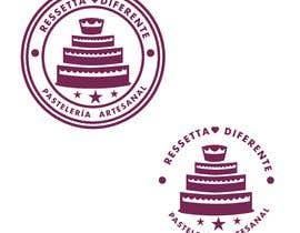 #57 for Redesign a Cake Shop Logo by densaldanha